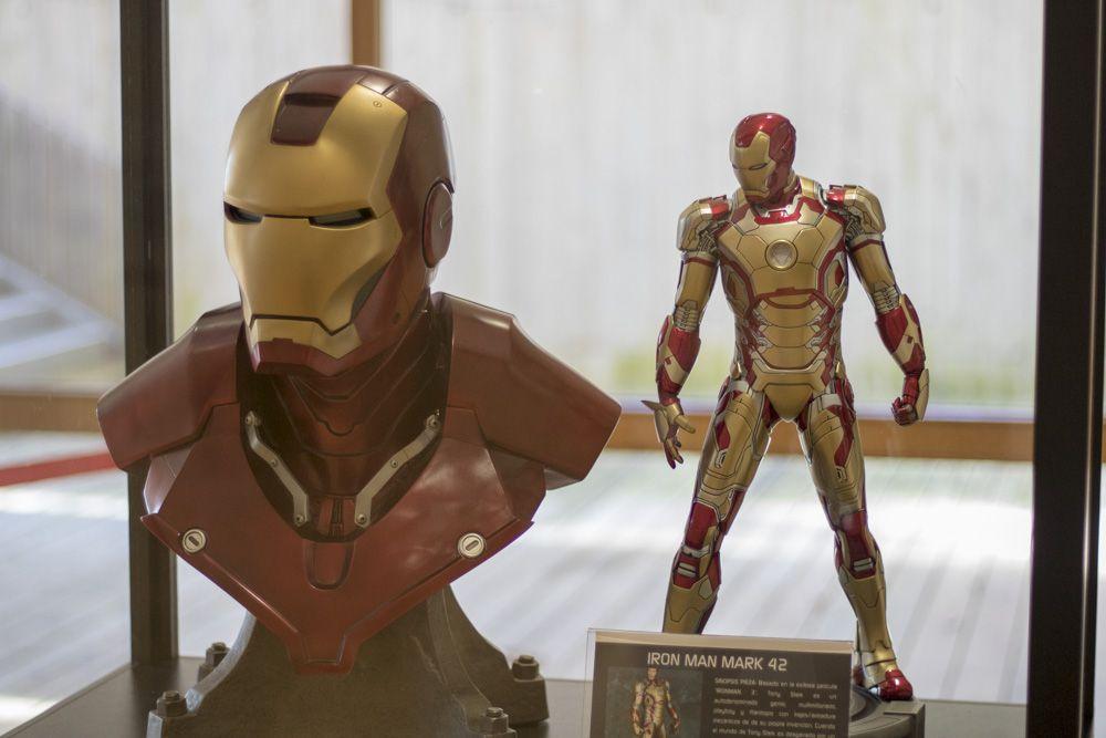 Figura de ironman