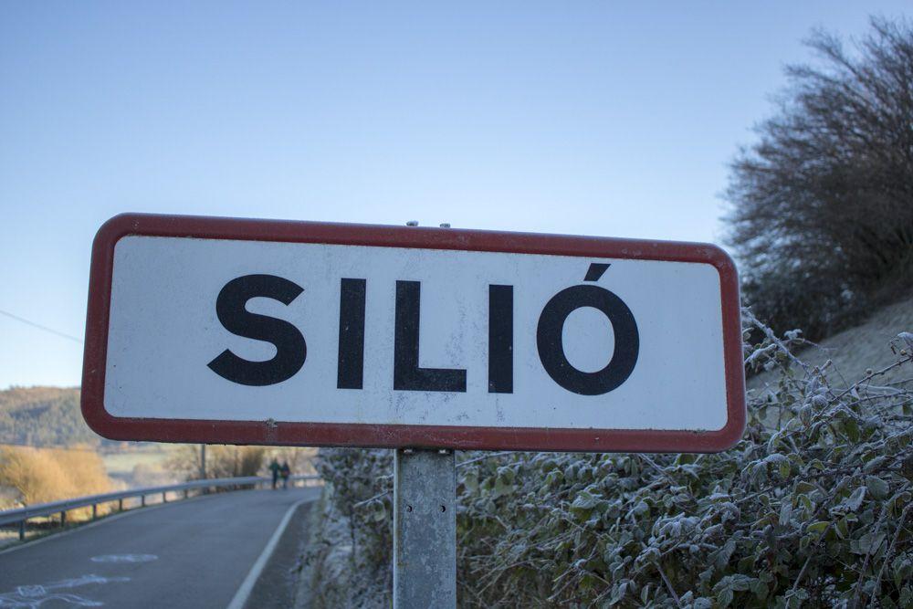 Silió