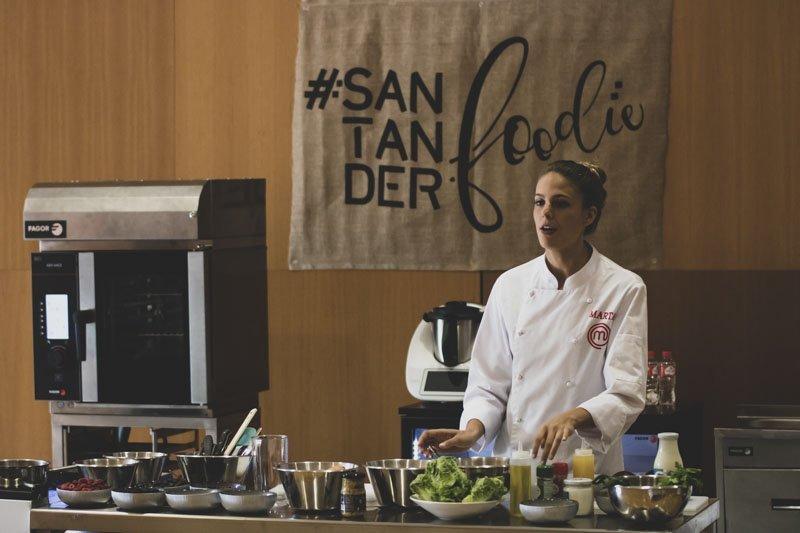 Taller de cocina saludable by Marta Verona