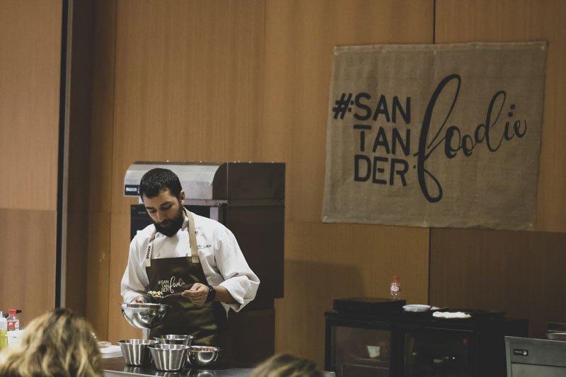 Taller de cocina vegana creativa by Álex Pirla